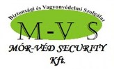 Mór-Véd Security Kft.